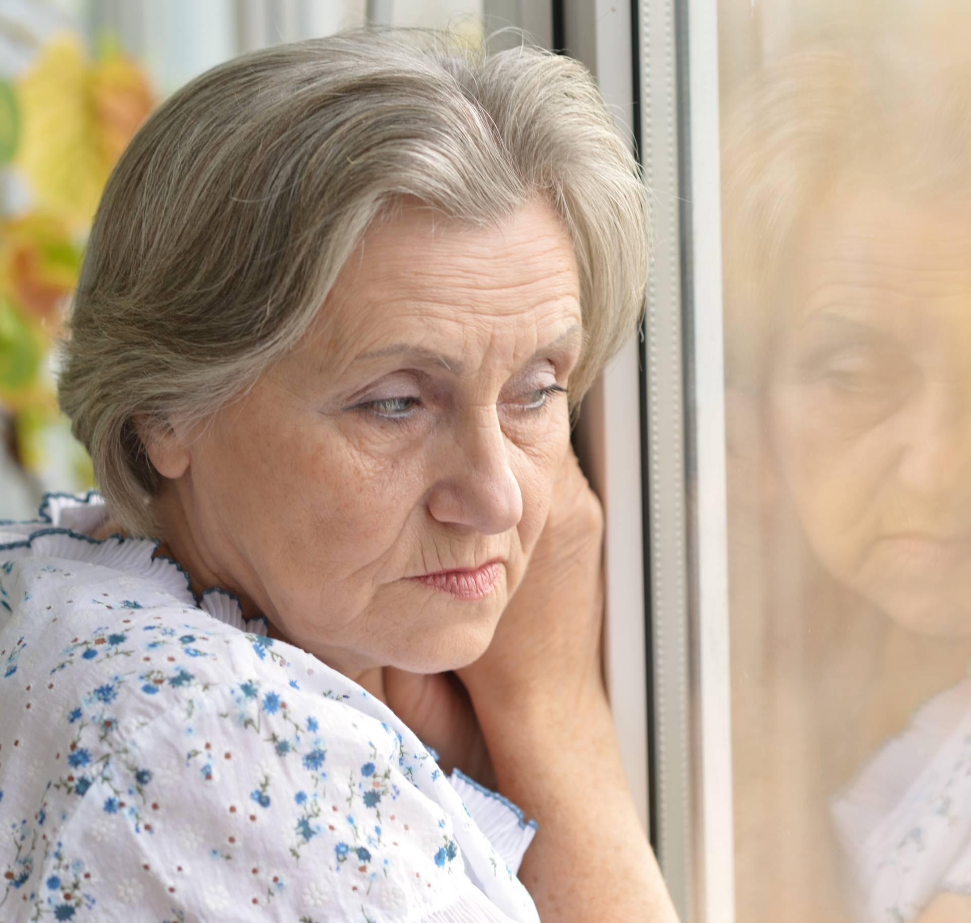 Mentalni problemi zbog korone veći među ženskom populacijom