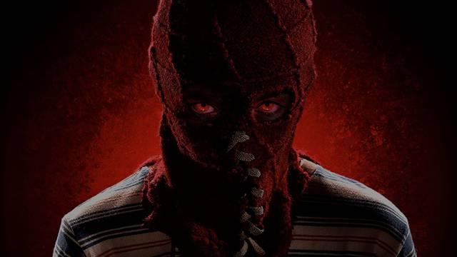 Zastrašujuća sila zla koja će 23.5. zavladati kinima!