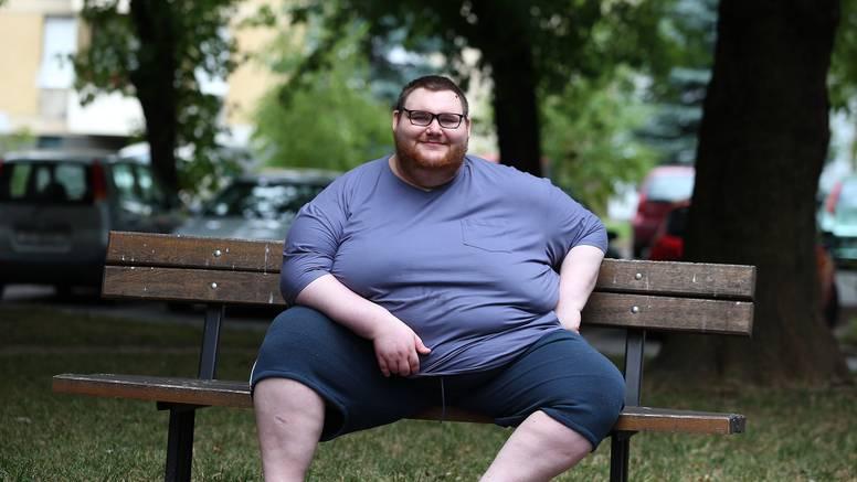 'Napokon slobodan': Goran je nakon 4 godine izašao iz stana