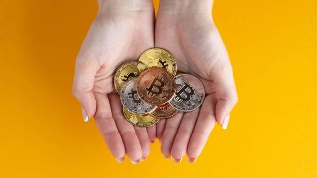 Bitcoin u prvih 10 dana nove godine skočio za više od 10%
