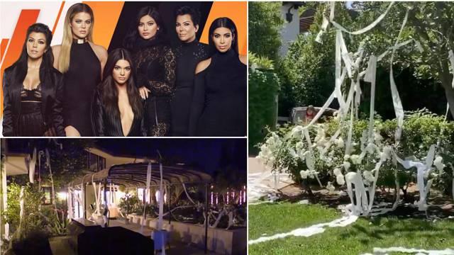 Napali Kardashianke zbog WC papira: 'Baš sebični bogataši...'