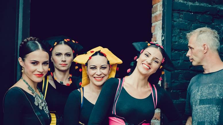 Svjetska proslava Svjetskog dana turizma u Zagrebu uz vrhunski  Lado Electro