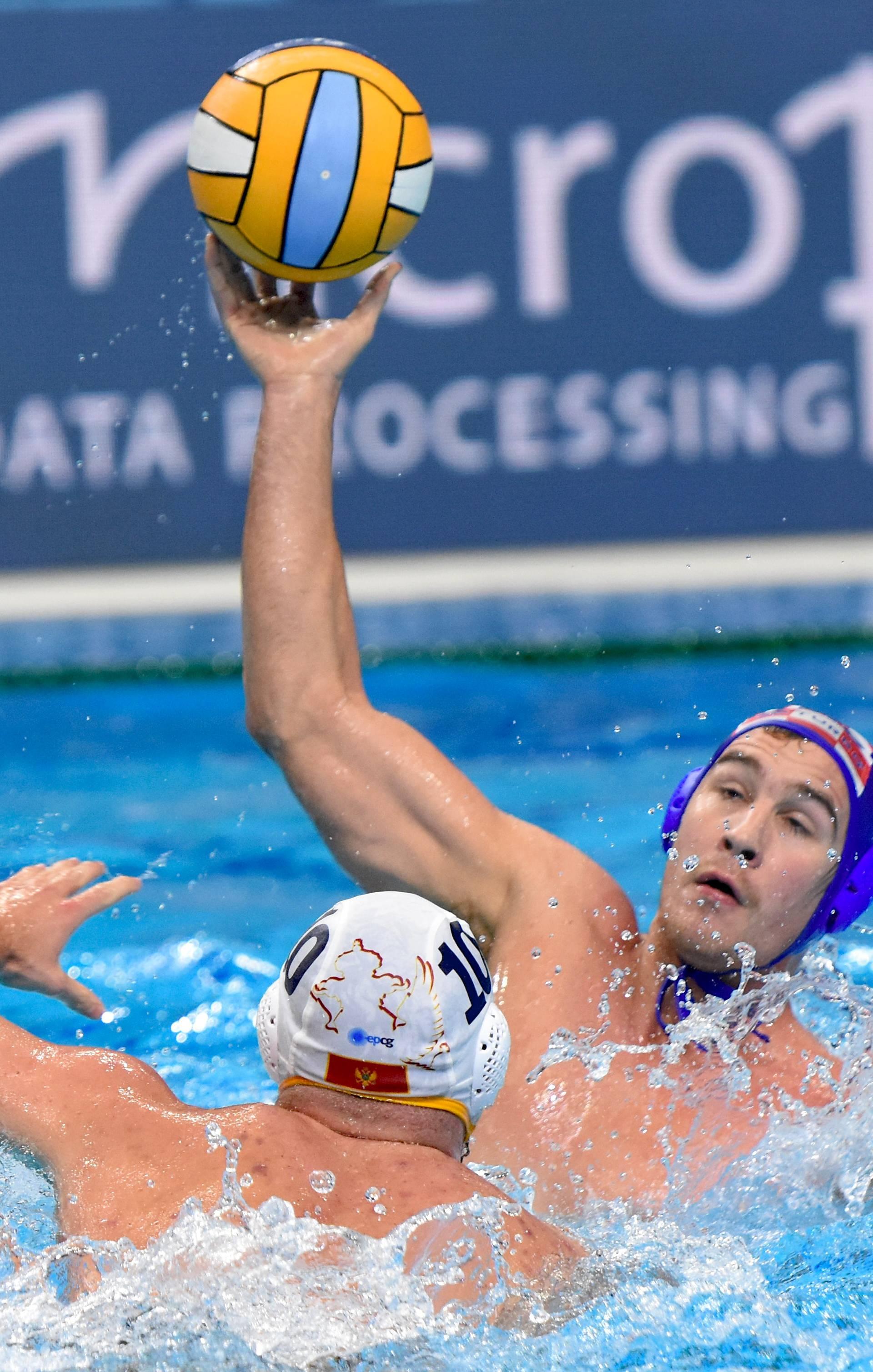 Španjolci su nam srušili san o finalu: 'Barakude' će po broncu