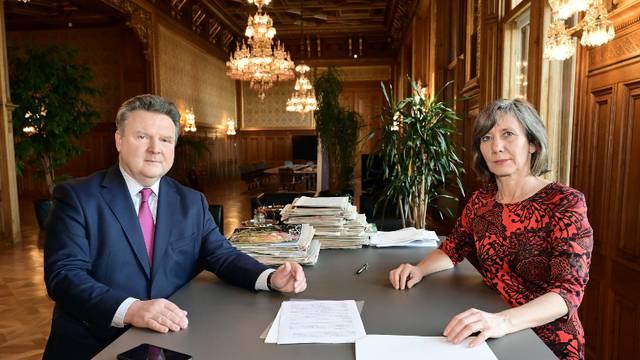 'Neće se Beč puno promijeniti'