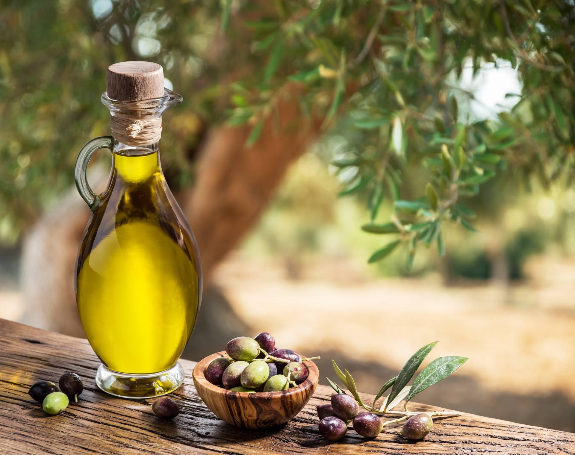 Cijene maslinova ulja uskoro bi mogle naglo odletjeti u nebesa