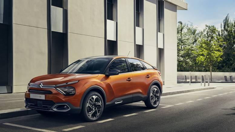 Nova nagradna igra: Uz 24sata osvoji fenomenalni Citroën C4