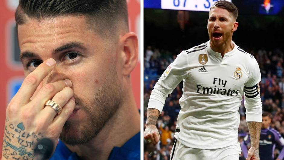 Football Leaks: Ramos pao na doping testu, sve zataškano?!