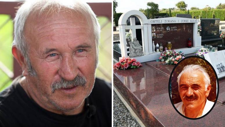 Nije htio napustiti dom u ratu: Pamtim oca kako sjedi na pragu kuće i tužno gleda za nama...