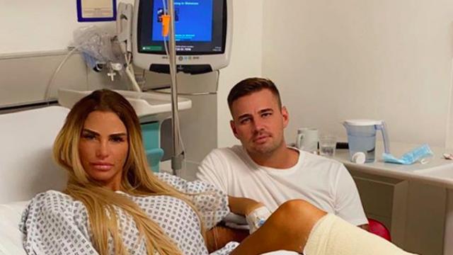Slomila je obje noge, a sada je zbog infekcije završila u bolnici