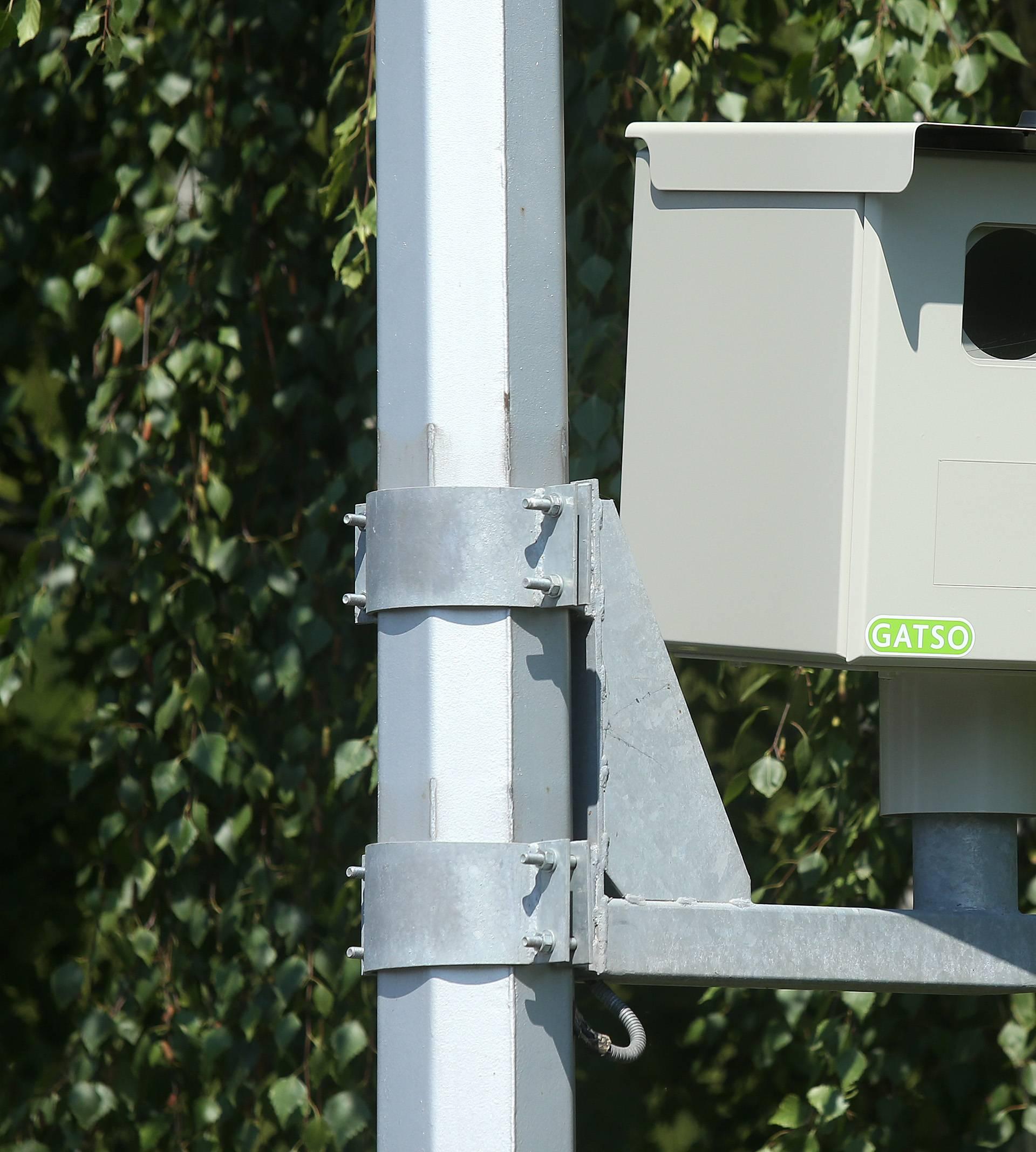 Oprostit će stotine kazni jer su kamere bile zaražene virusom
