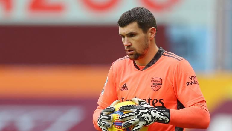 I Villa je srušila blijedi Arsenal: Debitant primio gol u 2. minuti