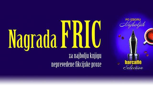 Nagrada Fric: Riječi jesu djela i baš zato ih nagrađujemo