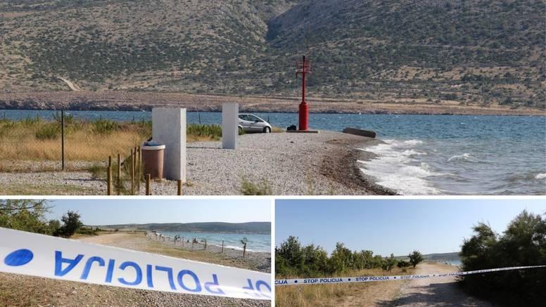 'Bili su pripiti, a tragovi krvi se još uvijek vide': Potukli se u moru pa su ga izboli nožem?