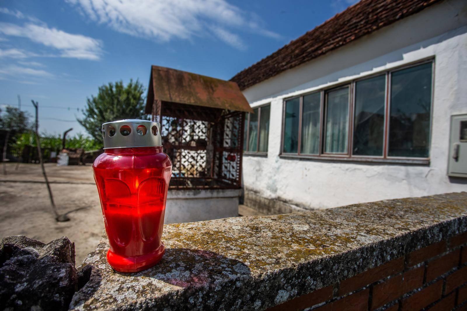 U obiteljskoj kući u selu Normanci nedaleko Osijeka pronađeno tijelo