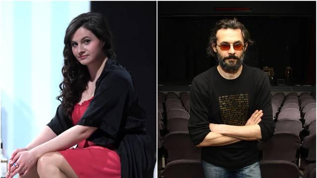 Glumica Mia Anočić Valentić: 'Nakon tatine smrti sam se raspadala, sve je bilo stalo...'