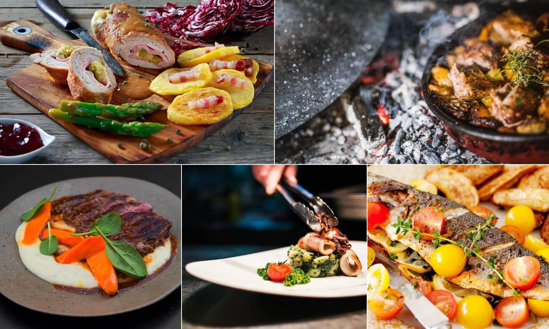 Od sutra: Bogati ručak za 100 kuna u vrhunskim restoranima