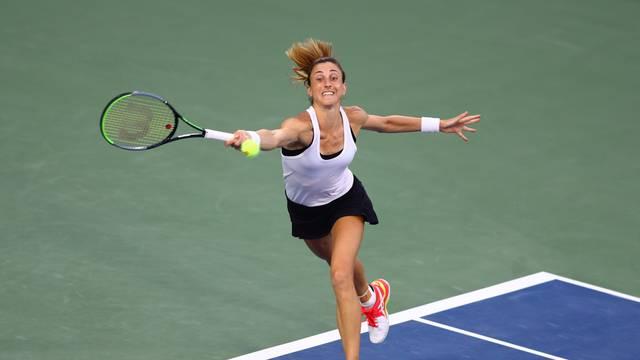 WTA Premier - Dubai Tennis Championships