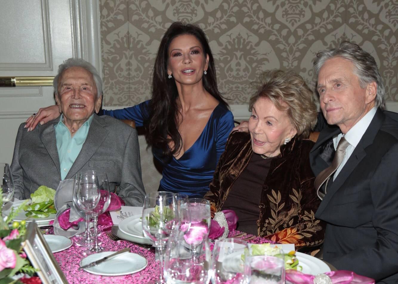 Kirk Douglas (102): 'Bio sam zločest dečko i varao suprugu'