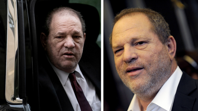 Harveya Weinsteina izručili su Kaliforniji: Čeka novo suđenje