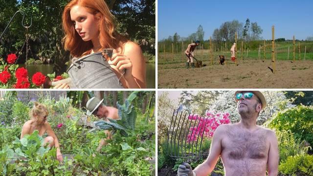 Mnogi danas obrađuju vrtove posve goli - evo zašto to rade
