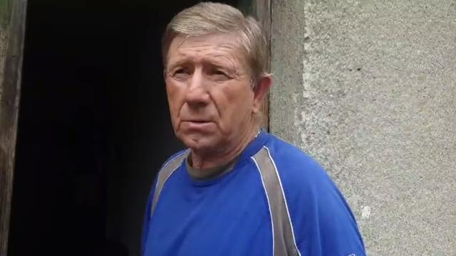 'Čuo sam pucnjeve i odmah pozvao policiju, sve sam vidio'