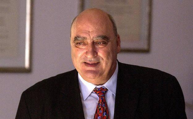 Preminuo bivši gradonačelnik Splita Slobodan Beroš (75)