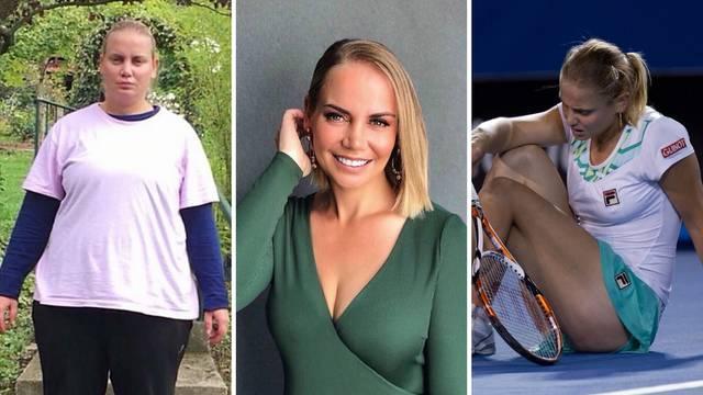Otac je zlostavljao zbog veze s Hrvatom, nekad težila 120 kg, a sad izgleda kao Charlize Theron