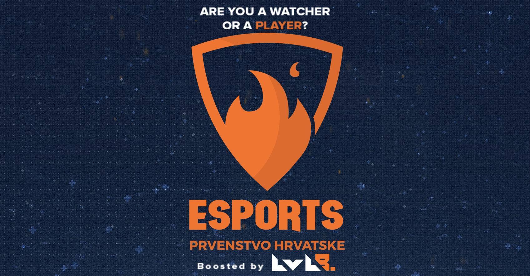 Esports prvenstvo Hrvatske: Igraj videoigre i osvoji nagrade