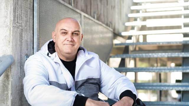 Ante Mikulic, Ponos Hrvatske
