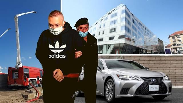Kovačević izlazi iz Remetinca: Ukinuli su mu istražni zatvor