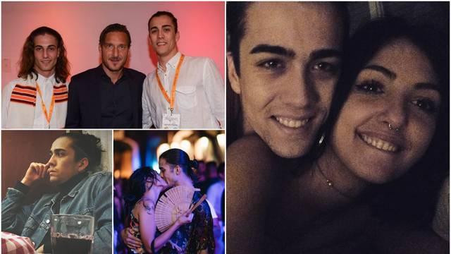 Talijanski roker zaludio je žene na Eurosongu, ali pogledajte kako tek izgleda njegov brat