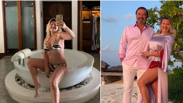 Mehunka uživa u luksuzu: Želi skupocjeni jacuzzi nasred sobe