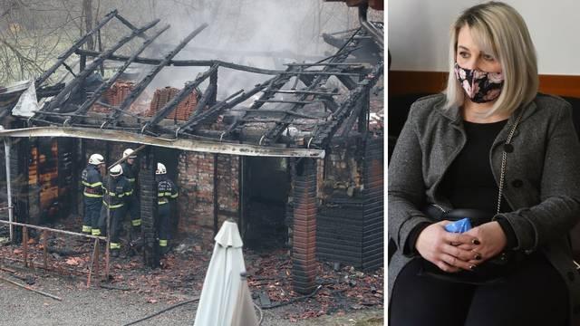 Vlasnica doma u Andraševcu: 'Bolje da sam ja poginula, nego ti ljudi. Bili su mi kao obitelj'