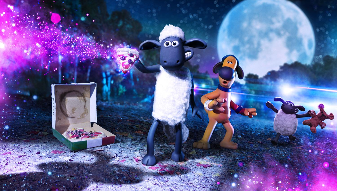 Ovce u svemiru: 'Farmagedon' će ih sve lansirati u nepoznato