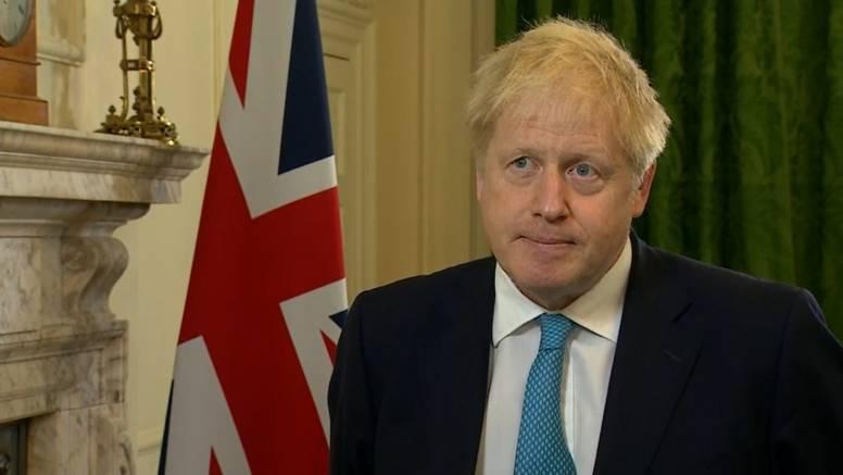 Johnson: 'S EU nema napretka što se tiče sporazuma o trgovini'