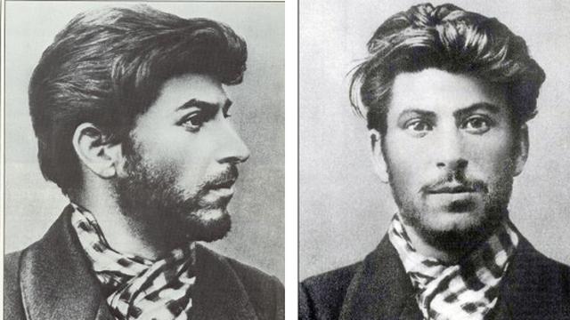 Istraživao je obiteljsko stablo i otkrio da mu je djed - Staljin!