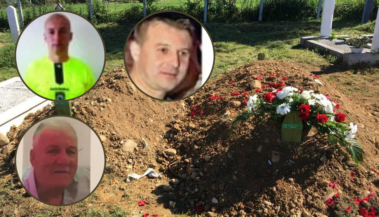 Korona joj ubila supruga i dva sina:  'Nismo majci stigli reći ni za prvog sina, a  umro je i drugi'
