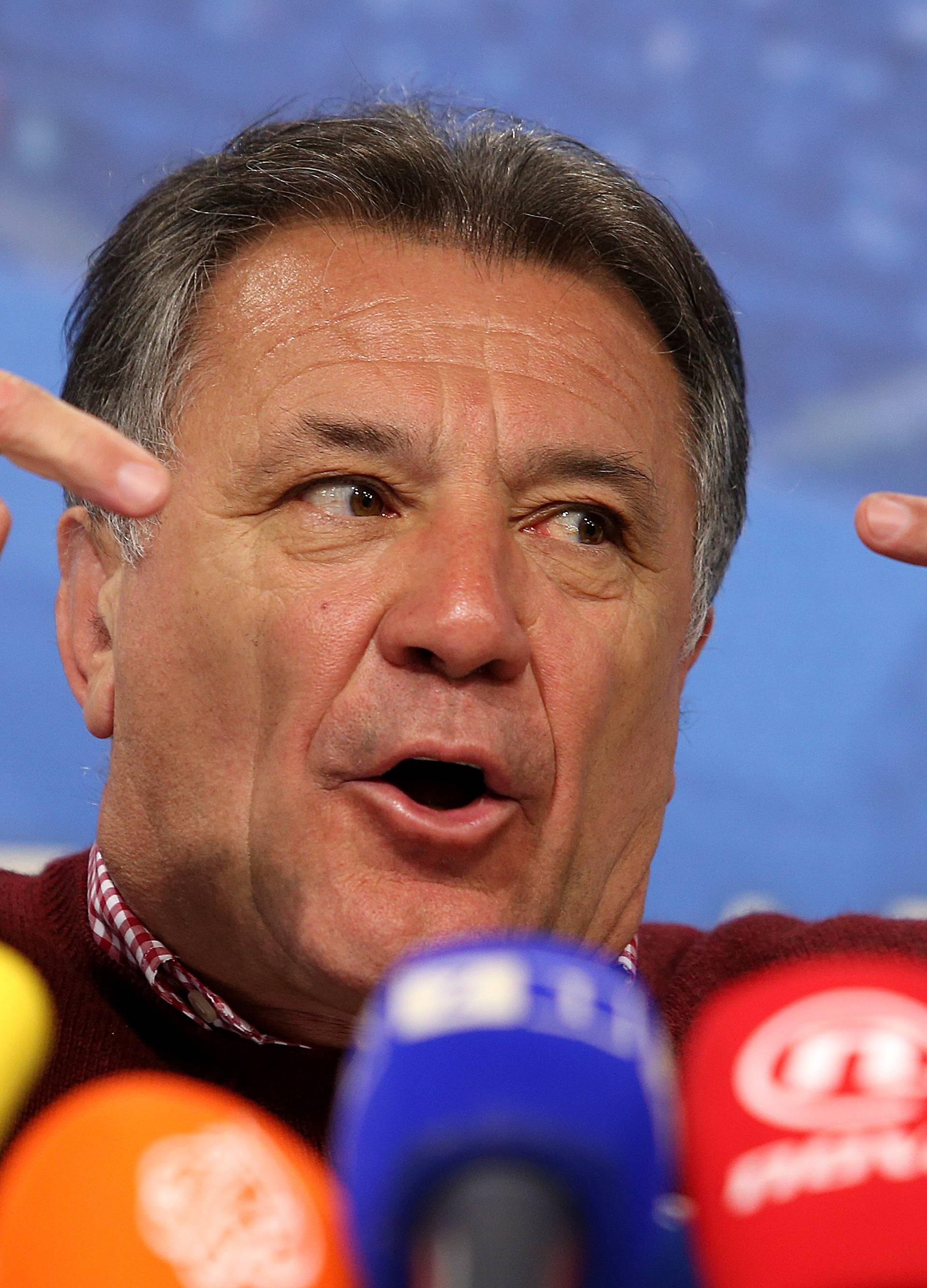 Ovo je govorio Zdravko Mamić: Ma tko si ti Nikola Jurčeviću?!