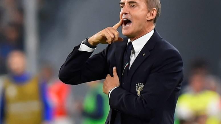 'Nitko nije htio biti izbornik Italije pa sam onda došao ja'