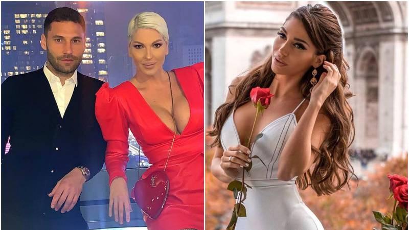 Tošićeva ljubavnica: 'Ne sramim se ničega i ne vodim lažni život'