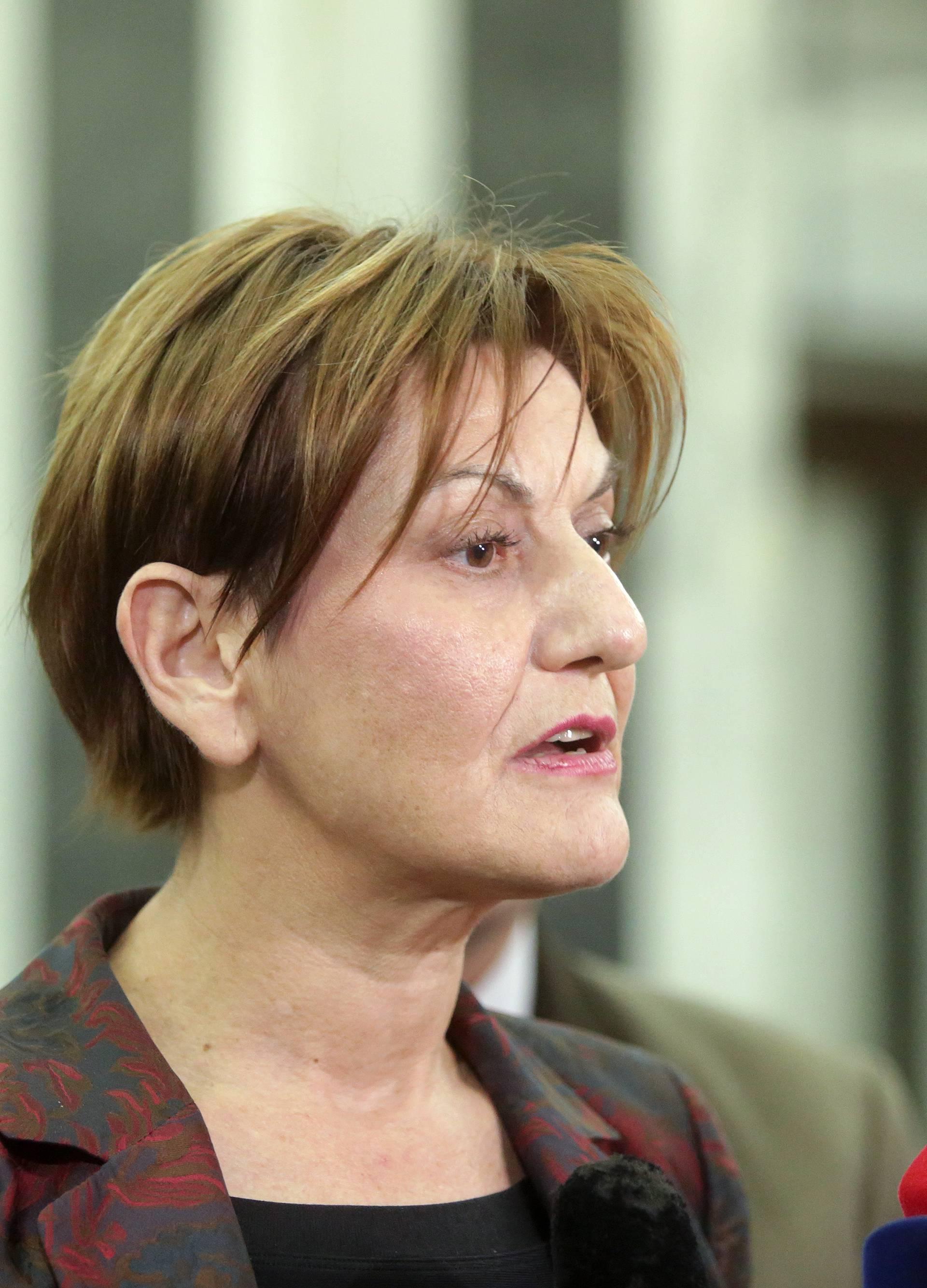 Dalić: Neka institucije istraže što se događalo u Agrokoru