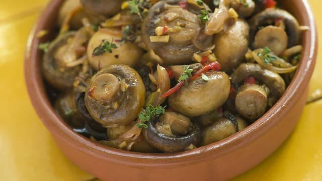 Gljive su superhrana, a ovo su šest razloga zašto ih treba jesti
