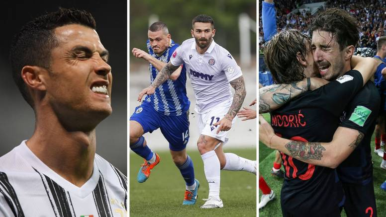Gdje gledati zadnje kolo HNL-a, borbu za naslov Modrića, Šime i Kovača, hoće li Juventus u LP...?