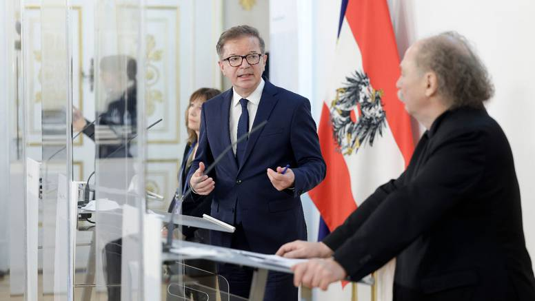 Austrija zbog korone osnovala odbor za upravljanje psiho-socijalnom kriznom situacijom