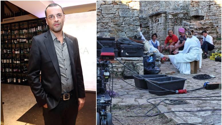 'Majetić nam je dužan 150.000 kuna. Filmska ekipa ulazila je u kuće, urinirala, bacala smeće...'