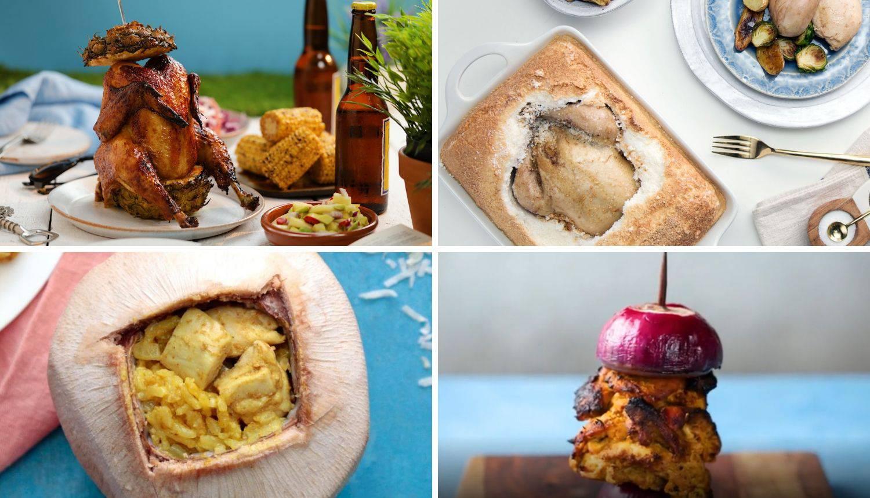 Piletina kakvu nikada u životu niste jeli: Top 4 odlična recepta