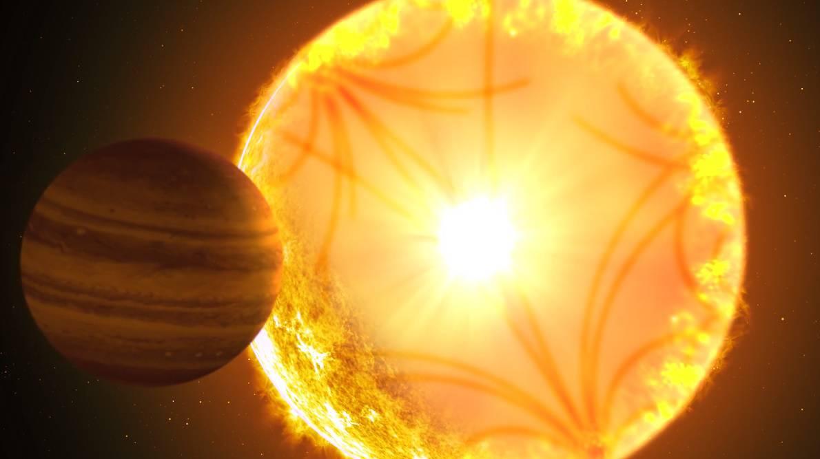 Zvjezdani potresi otkrili nam tajne dalekog 'vrućeg Saturna'