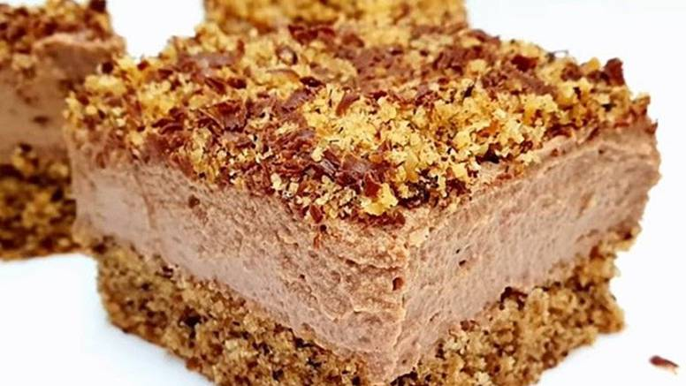 Ovaj desert nazivaju i Titovom tortom - otkrivamo vam recept