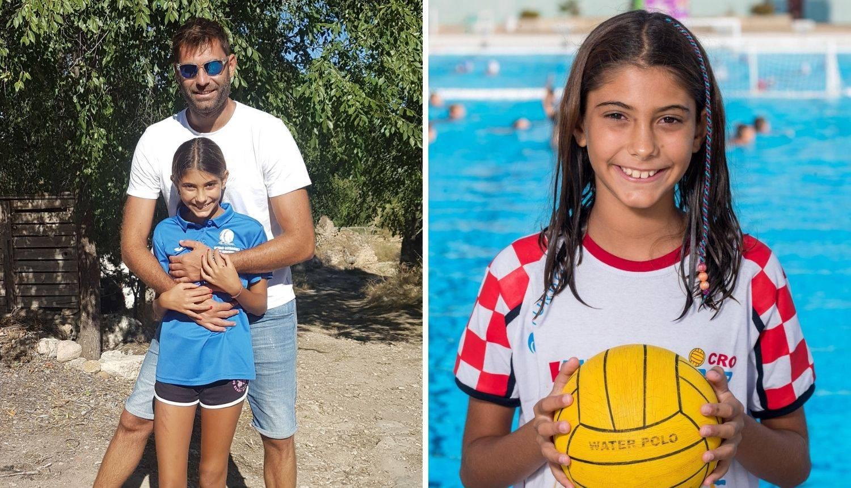 'Tata Xavi mi je najveći idol, ali hrvatski pričam bolje od njega'