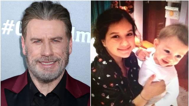 Travolta neutješan nakon smrti žene, objavljuje stare fotke...